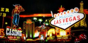 Las Vegas casino odds in video poker, slots and sportsbook