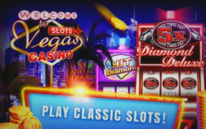 Specific features and peculiarities of Las Vegas slot casino