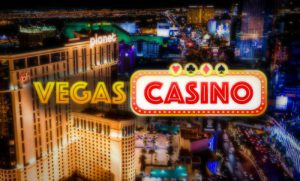 Remarkable las Vegas casino, among which it is very difficult to choose the best